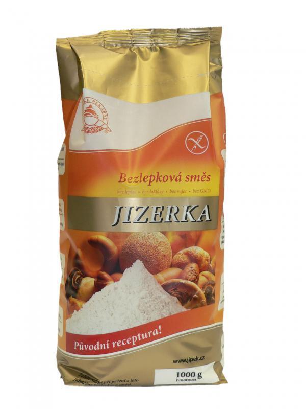 JIZERKA   GOLD